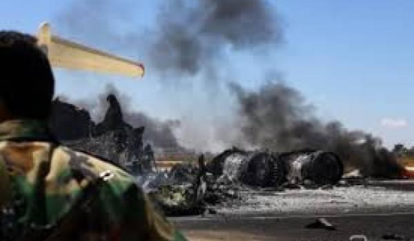 Tripoli en proie à la loi des milices islamistes.