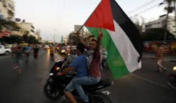 La cause palestinienne gagne des points sur le plan diplomatique.