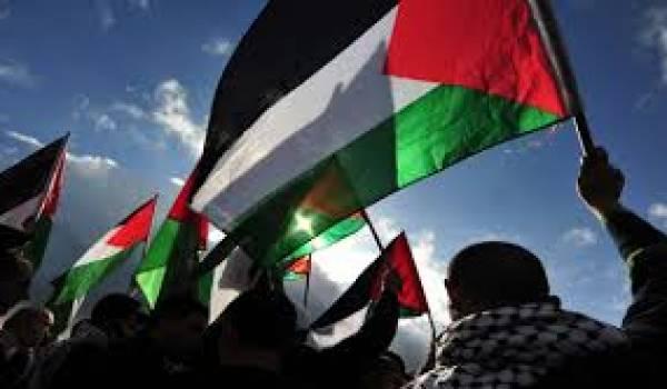 """La Suède va reconnaître """"l'État de Palestine"""""""