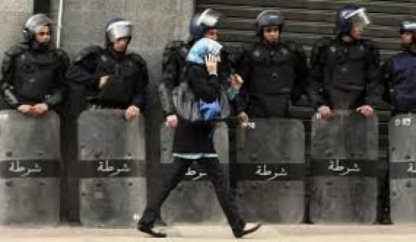 La multiplication des policiers ne veut pas dire plus de sécurité. Ghardaïa en est la meilleure preuve.