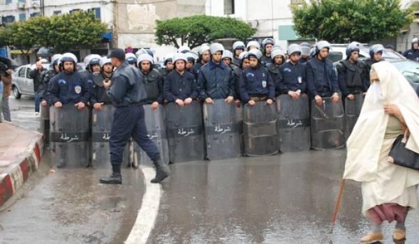 Les Etats voyous sont ces pouvoirs qui dressent la police devant les revendications citoyennes