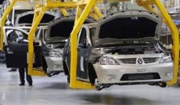 L'usine Renault Algérie d'Oran sera inaugurée à la mi-novembre.