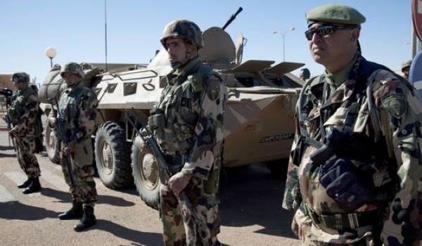 L'armée remplace la police et les URS à Ghardaïa.