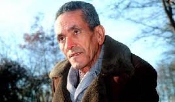 L'immense chanteur et poète Slimane Azem aura sa place à Paris à défaut d'Alger.