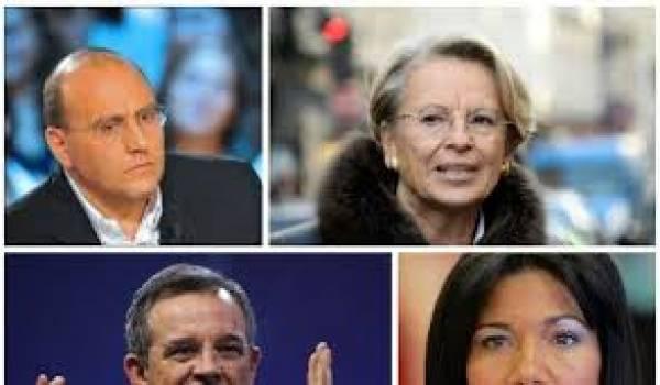 Les femmes et hommes politiques français ont leur téléréalité