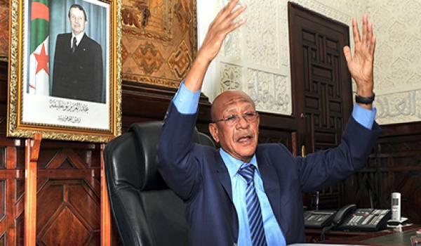 Abdelkader Zoukh.