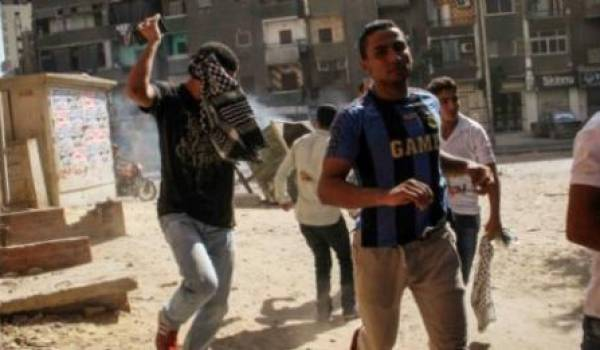 Egypte: Manifestation contre la répression