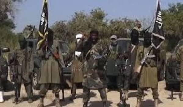 La secte de Boko Haram sème la terreur.
