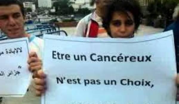 Pendant que les malades algériens souffrent dans les hôpitaux, le président se fait soigner dans les cliniques françaises.