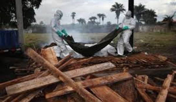 Même si il recule aujourd'hui, Ebola fait craindre le pire.
