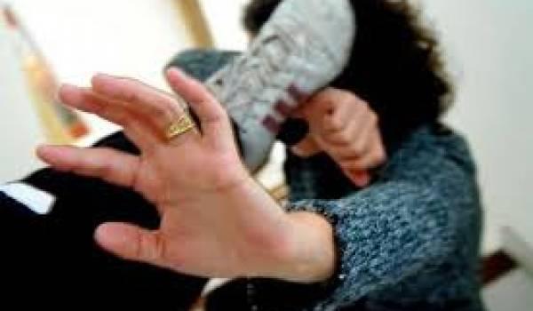 Les femmes en Algérie sont le souffre-douleur des hommes.