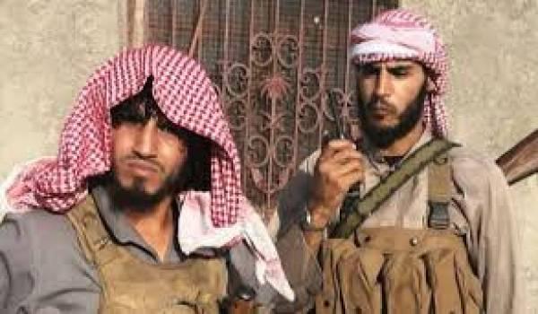 Plus de 1000 Français sont impliqués dans des filières jihadistes.