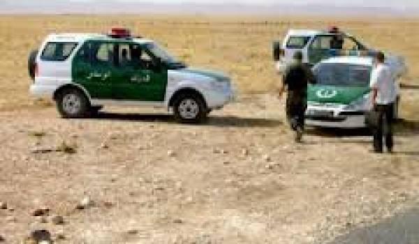 La gendarmerie entend renforcer la surveillance des frontières avec le Maroc.