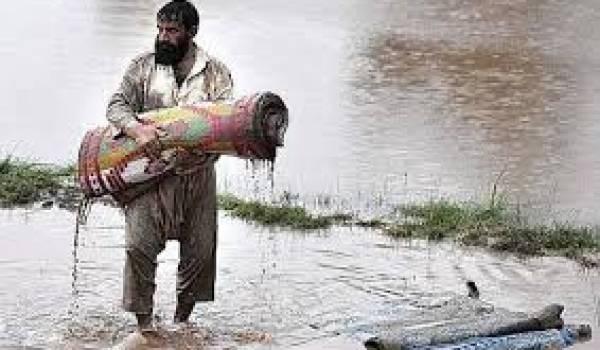 Le bilan des inondations risque de s'aggraver les prochaines heures