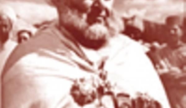 Moha Ouhammou Azayi