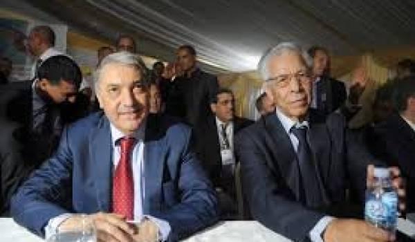 L'opposition algérienne pèche par le manque d'audace et de fermeté.