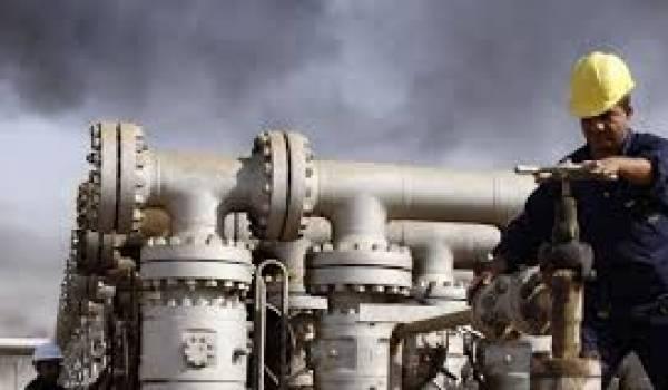 Quelle réaction des autorités algériennes devant l'inquiétante baisse du pétrole ?