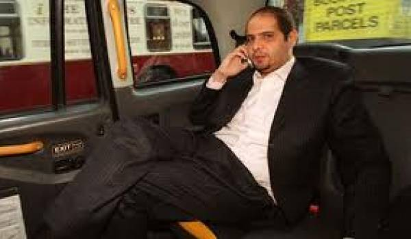 Rafik Khalifa va être extradé dans moins d'un mois vers l'Algérie