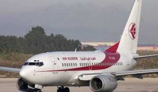 Air Algérie aurait pu se passer de cette autre affaire.