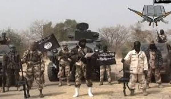 Les fous de Boko Haram conntinuent de semer la terreur