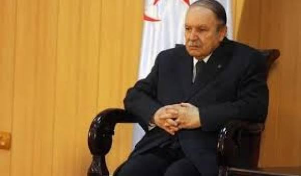 Unique au monde : Bouteflika au pouvoir en 1962, et en 2015 toujours au pouvoir.