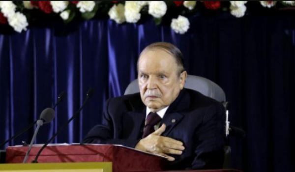 Bouteflika et son clan sont les seuls responsables de la crise algérienne.