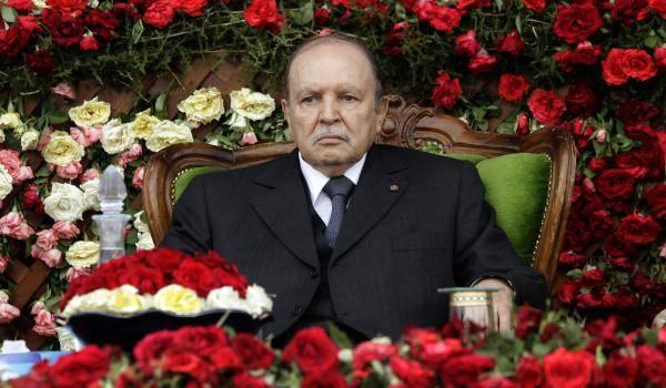 Bouteflika ou l'immobilisme et la stagnation politico-économique.