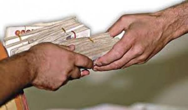 La rente aidant, l'Algérie gangrenée par la corrution