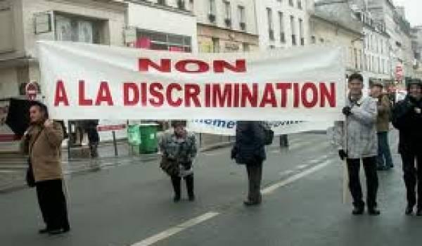 Plusieurs associations soulèvent régulièrement la question des discriminations.