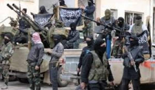 L'internationale djihadiste s'est retrouvée à Benghazi.