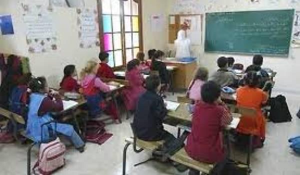 L'école algérienne en butte à nombreux problèmes.