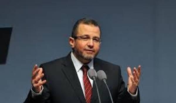 Hicham Qandil arrêté