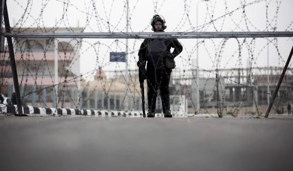 Les militaires qui ont pris le pouvoir sont entrés dans le cercle du tout-répressif.