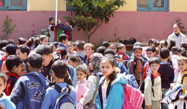 Les élèves, ces grands oubliés de toutes les réformes de l'Education nationale.