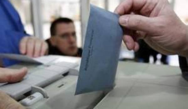 De l'élection dans le monde démocratique sortent ouvrier, cadre ou patron...