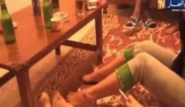 Avec son reportage, Ennahar Tv a jeté en pature les étudiantes algériennes.