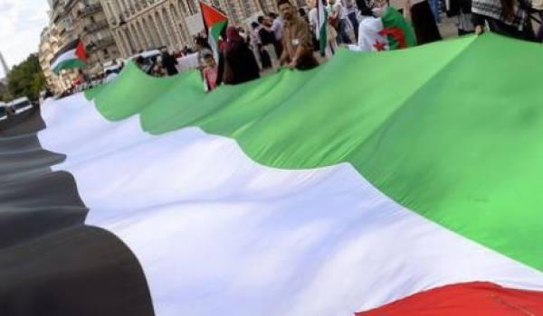 La Palestine valait une reconnaissance.