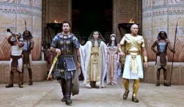 Le film de Ridley Scott est passé par la censure avant l'autorisation de sa projection au Maroc.