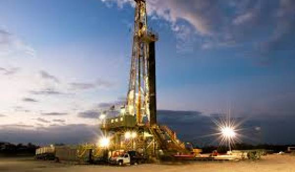 L'exploitation du gaz de schiste dans huit ans en Algérie.