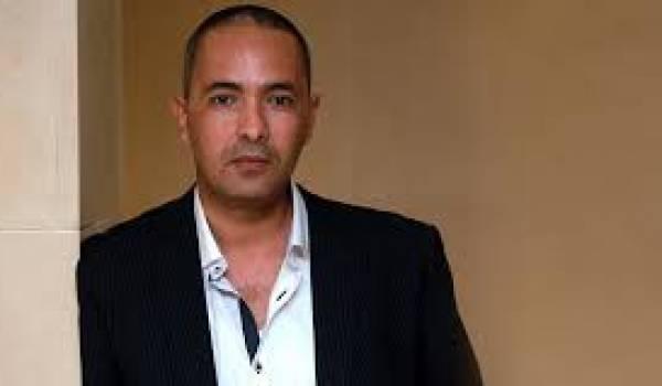 Kamel Daoud cible d'une fetwa soutenu par le Forsem.