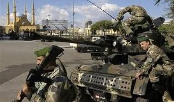 Les 3 milliards d'aides iront pour l'achat d'armes françaises.