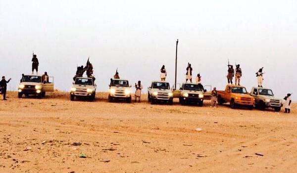 Les milices djihadistes plongent dans l'instabilité la Libye.