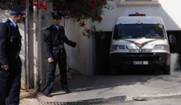 """Maroc : une """"cellule terroriste islamiste"""" démantelée"""