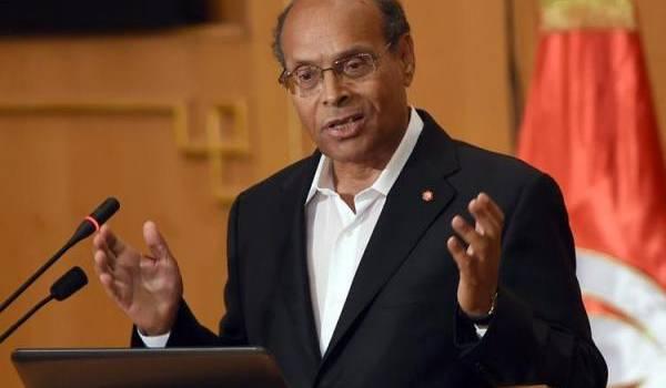 Moncef Marzouki aura marqué la Tunisie en acceptant la transition démocratique.