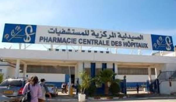 La facture des importations de médicaments a atteint 2,07 milliards de dollars (usd)
