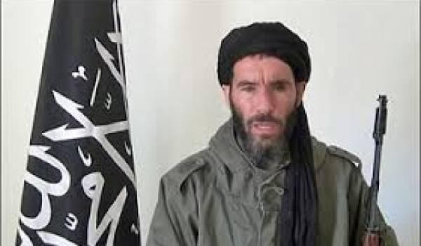 L'armée française traque toujours Mokhtar Belmokhar, chef d'Al Mourabitoun.