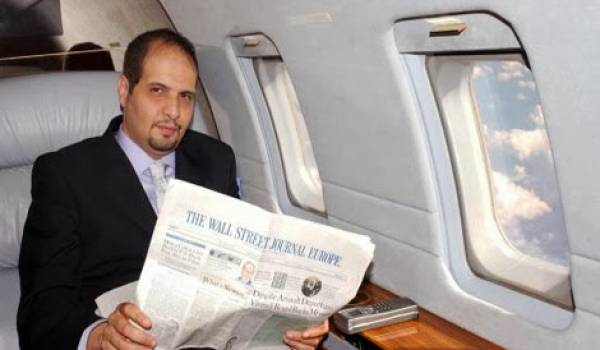 Abdelmoumène Khalifa