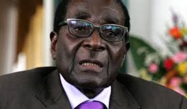 Robert Mugabe prépare sa succession.