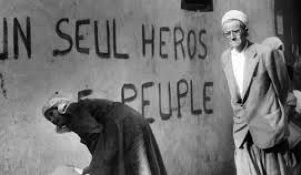 La révolution algérienne minée par certains de ses idéologues.