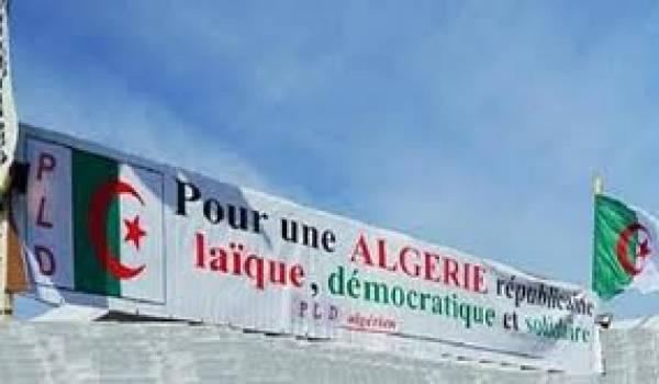 Le PLD appelle à un rassemblement républicain autour d'Ali Yahia